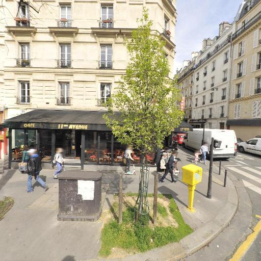Lavrut Guillaume - Photographe de portraits - Paris