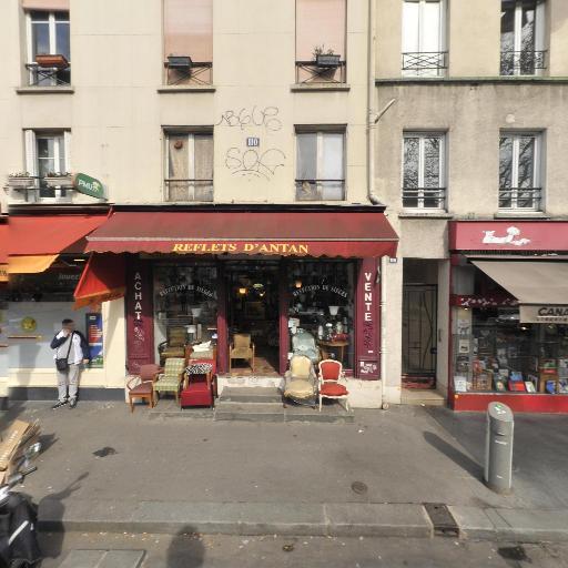 Lagouanelle Marie - Conseil en communication d'entreprises - Paris
