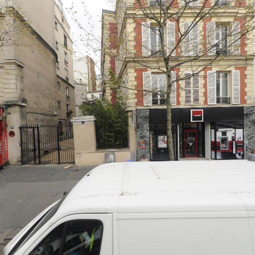 Groupama - Société d'assurance - Paris
