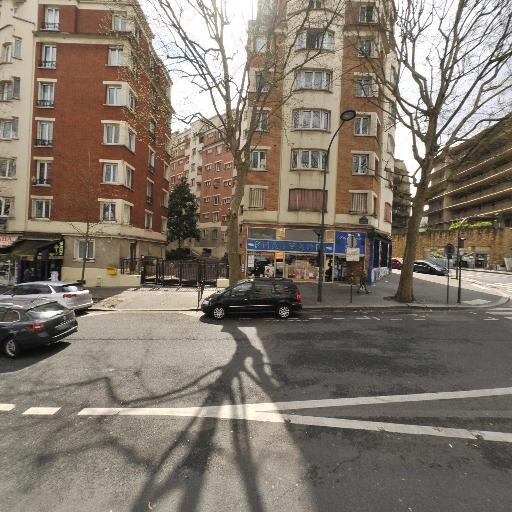 Pharmacie Houdard - Pharmacie - Paris