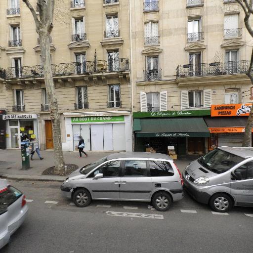 Lonsine - Traiteur - Paris