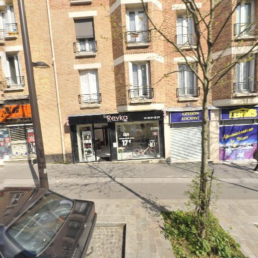 Lerms Sté - Administrateur de biens - Paris