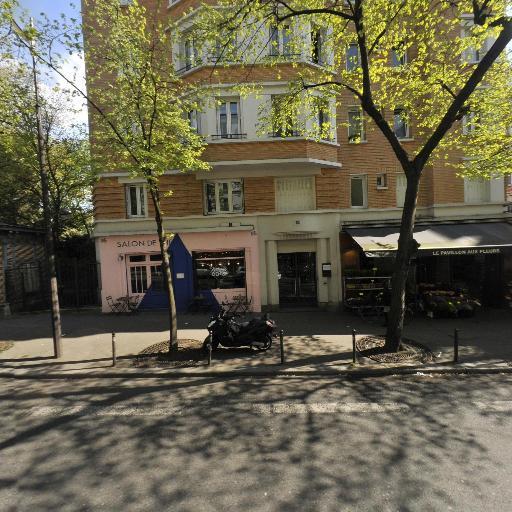 Marie Denise - Salon de thé - Paris