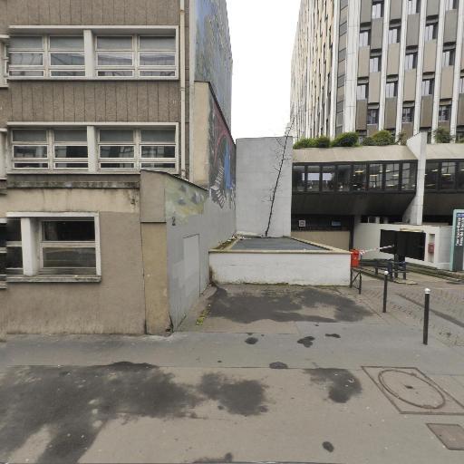 EOVI MCD Santé et Services - Mutuelle - Paris