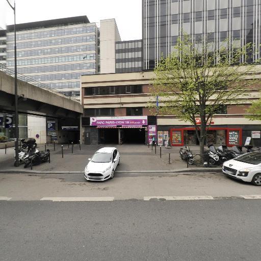 Stg Telephone Sous Couvert Cdb Gestion - Syndic de copropriétés - Paris