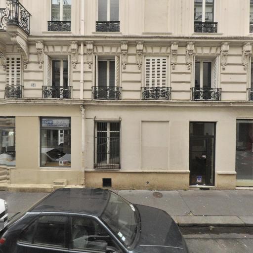 Sebban Richard - Fellous Marianne - Avocat - Paris