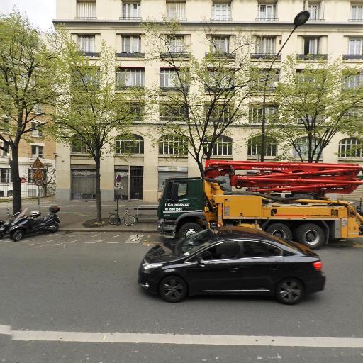 La Faculte Des Sciences Islamiques De Paris Fsip - Cours de langues - Paris