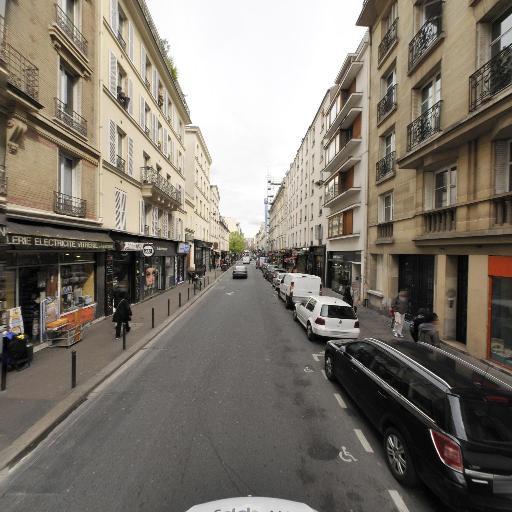 S.p.r.s - Entreprise de peinture - Paris