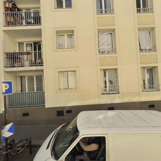 Cherif Mohamed-El-Amine - Location d'automobiles avec chauffeur - Paris