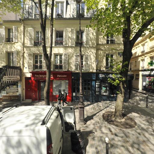 HBN Boulangerie - Boulangerie pâtisserie - Paris