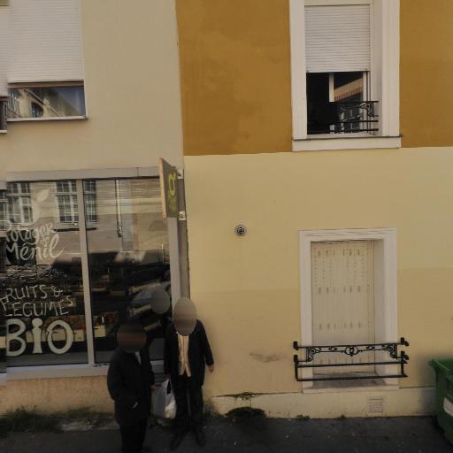 Sidibe Moussa - Coursiers - Paris