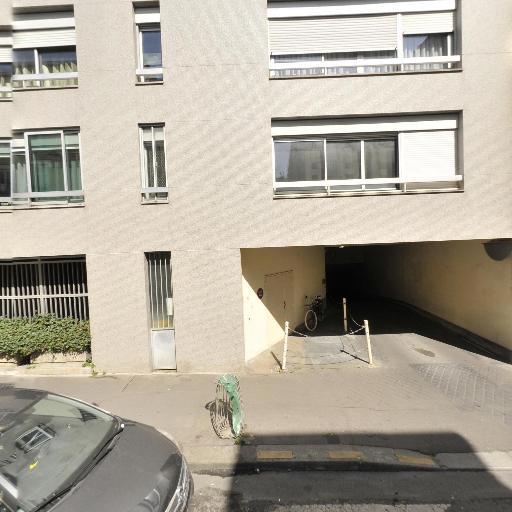 Dubois Lionel - Mandataire immobilier - Paris