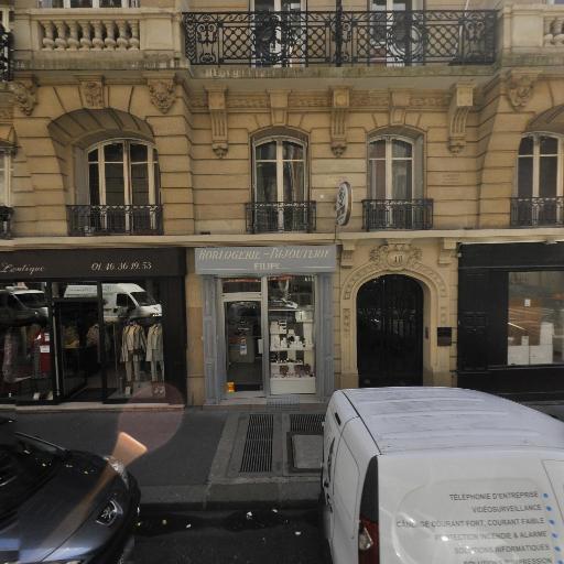 Doigts de Fée - Institut de beauté - Paris