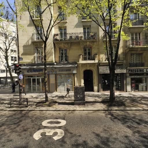 Pharmacie Saint-Fargeau Gambetta - Orthopédie générale - Paris