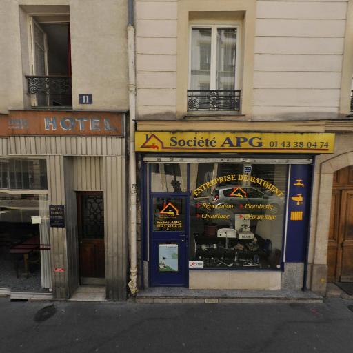 Le Van Thien - Photographe de portraits - Paris