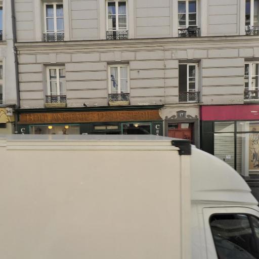 Turzo Sandra - Agence marketing - Paris