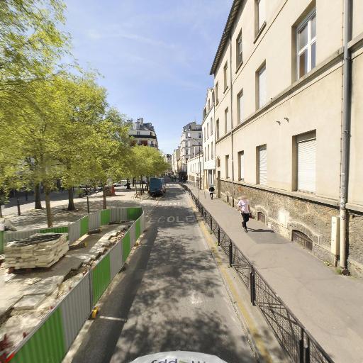 Station Vélib' Jean-Pierre Timbaud - Vaucouleurs - Vélos en libre-service - Paris