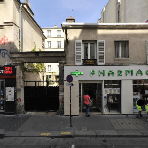 The Adrien Blanchat Company - Photographe de portraits - Paris