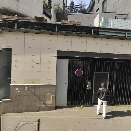 Registe Marthe - Coursiers - Paris