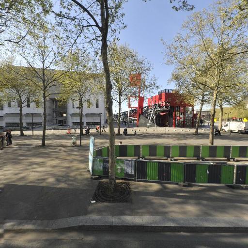 Conservatoire National Supérieur de Musique et de Danse CNSMD de Paris - Leçon de musique et chant - Paris