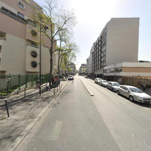 Pharmacie de l'Ourcq - Pharmacie - Paris