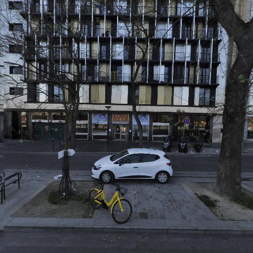 Roissy Parking Service - Parking public - Paris