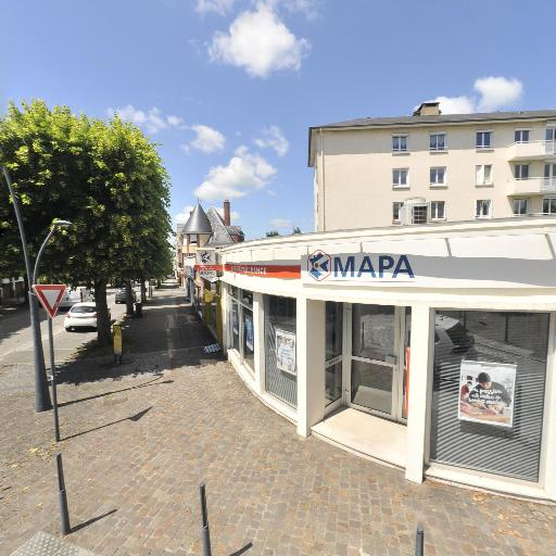 MAPA Assurances - Société d'assurance - Évreux