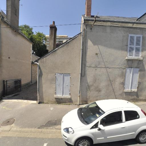 Repincay Nathalie - Sophrologie - Blois