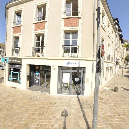 Musée d'Art religieux - Attraction touristique - Blois