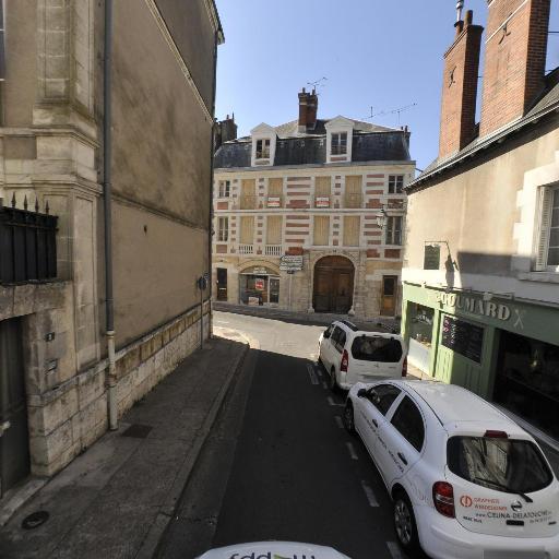 Cgpme - Syndicat professionnel - Blois