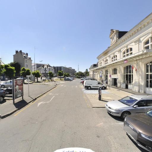 Blois Taxi Radio - Taxi - Blois