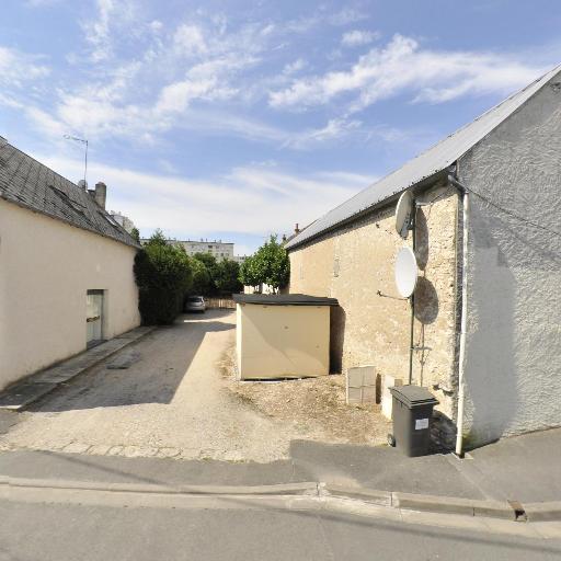 Chalumeau-tellus Nicolas - Photographe de reportage - Blois