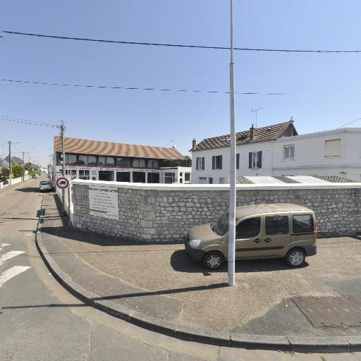 Leger Jacques - Garage automobile - Blois