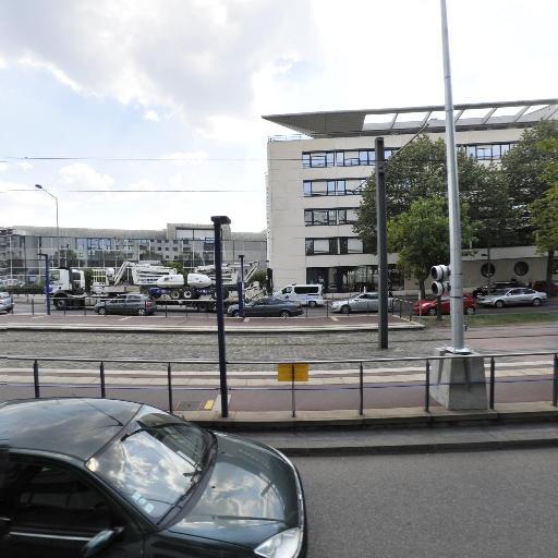 Cabinet d'ORL de l'Europe - Clinique - Rouen