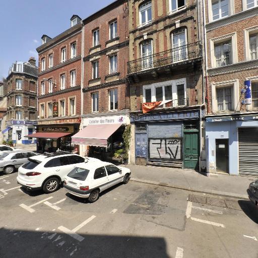 Atelier des fleurs - Fleuriste - Rouen