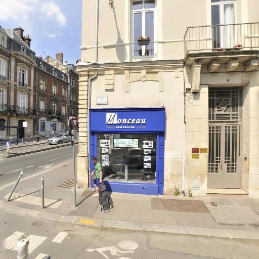 Nicolas Zuili - Chirurgien-dentiste et docteur en chirurgie dentaire - Rouen