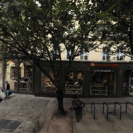 Page Personnel - Agence d'intérim - Rouen