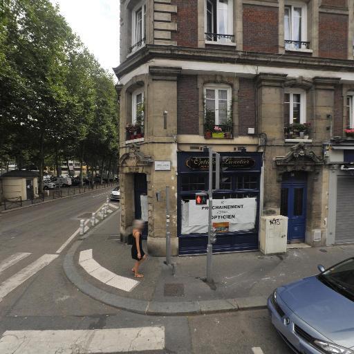 Le Lunetier Rouen - Opticien - Rouen