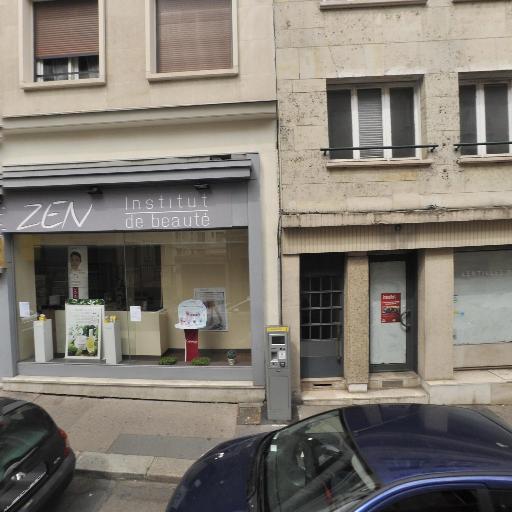 Ecouter Voir - Opticien - Rouen