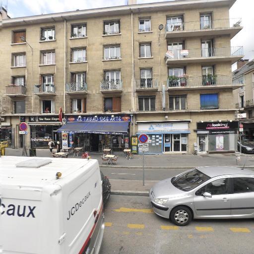 L.P.I La Prestation Indust - Agence d'intérim - Rouen
