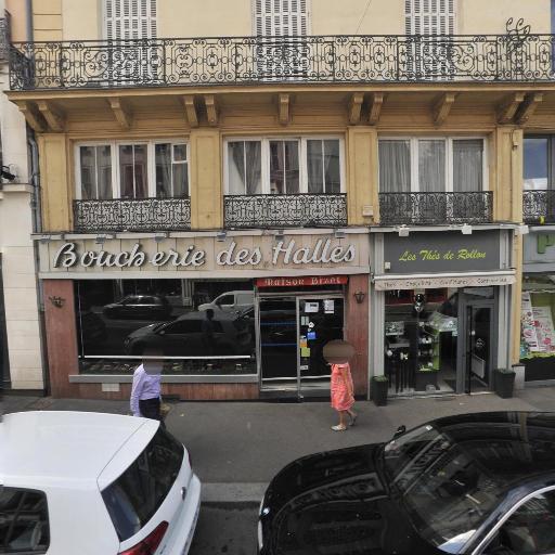 Boucherie Des Halles Maison Bizet - Boucherie charcuterie - Rouen