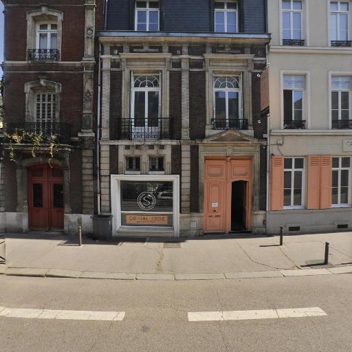 Ecole Inter Estheti Catherine Lorène - Formation continue - Rouen