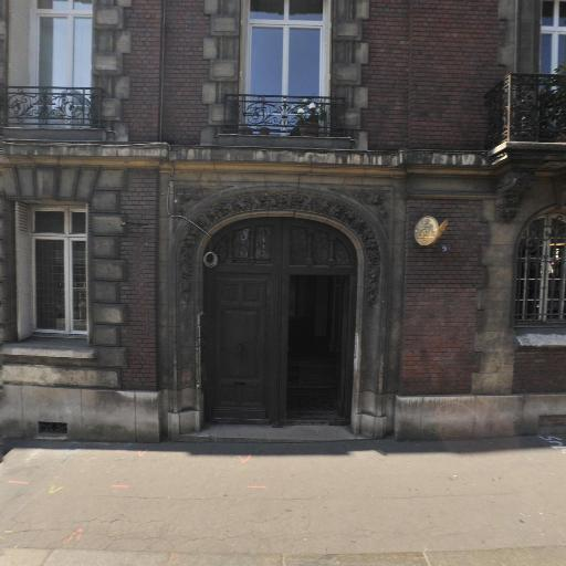 Bosser Loic - Médecin généraliste - Rouen