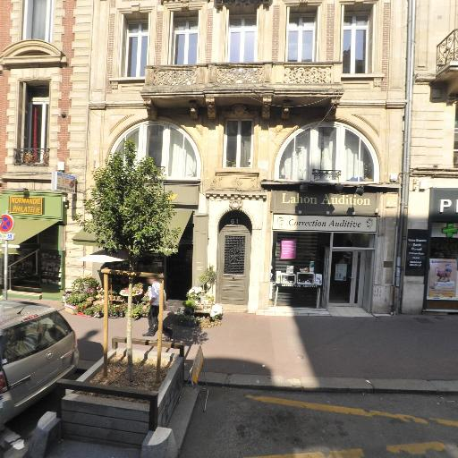 Au Nom De La Rose - Fleuriste - Rouen