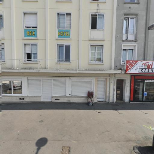 Sofianor - Hôtel - Caen