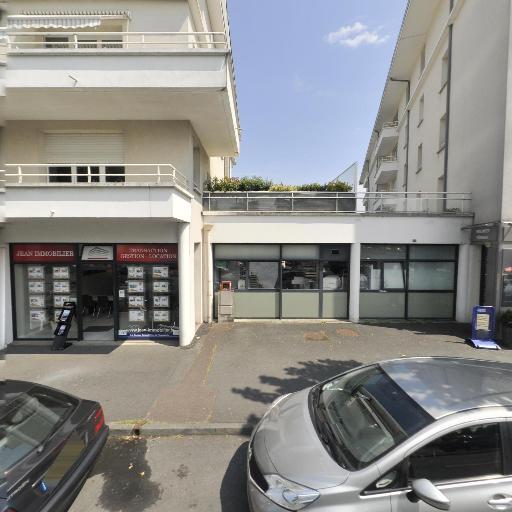 Laforêt Caen Beaulieu - Agence immobilière - Caen
