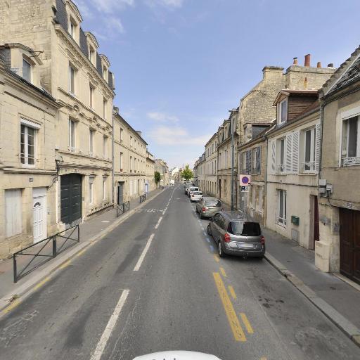 Jacques Feron - Médecin psychiatre - Caen