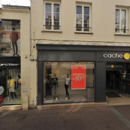 Courtalimmo J.Haslay Immobilier Consultant SARL - Agence immobilière - Caen