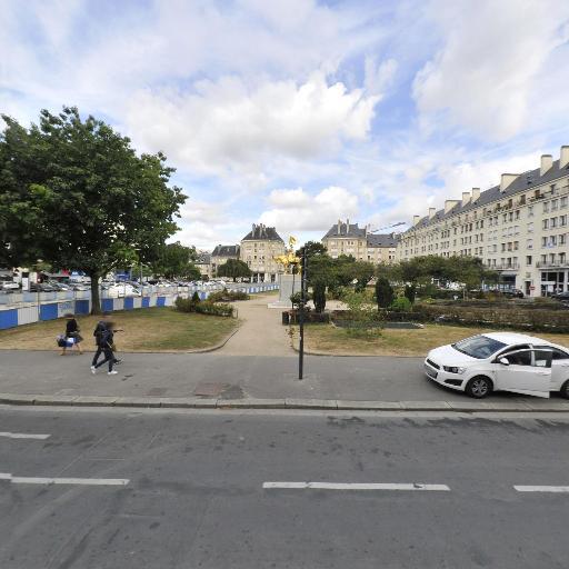 Crit Intérim BTP - Agence d'intérim - Caen