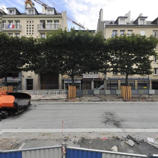 3A Immobilier - Agence immobilière - Caen